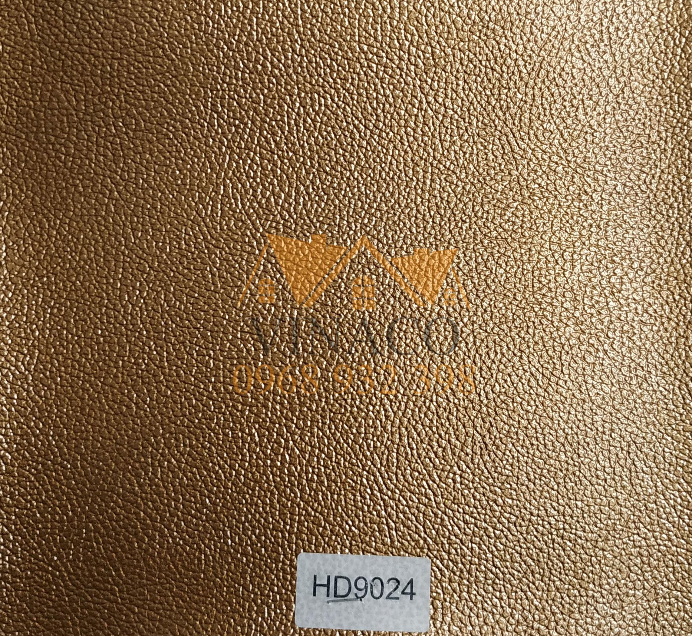 Tất cả các màu sắc sẵn có của mẫu da bọc ghế sofa HDTech