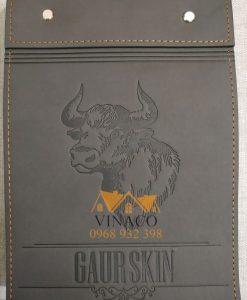 Quyển mẫu da sofa Gaur Skin T1