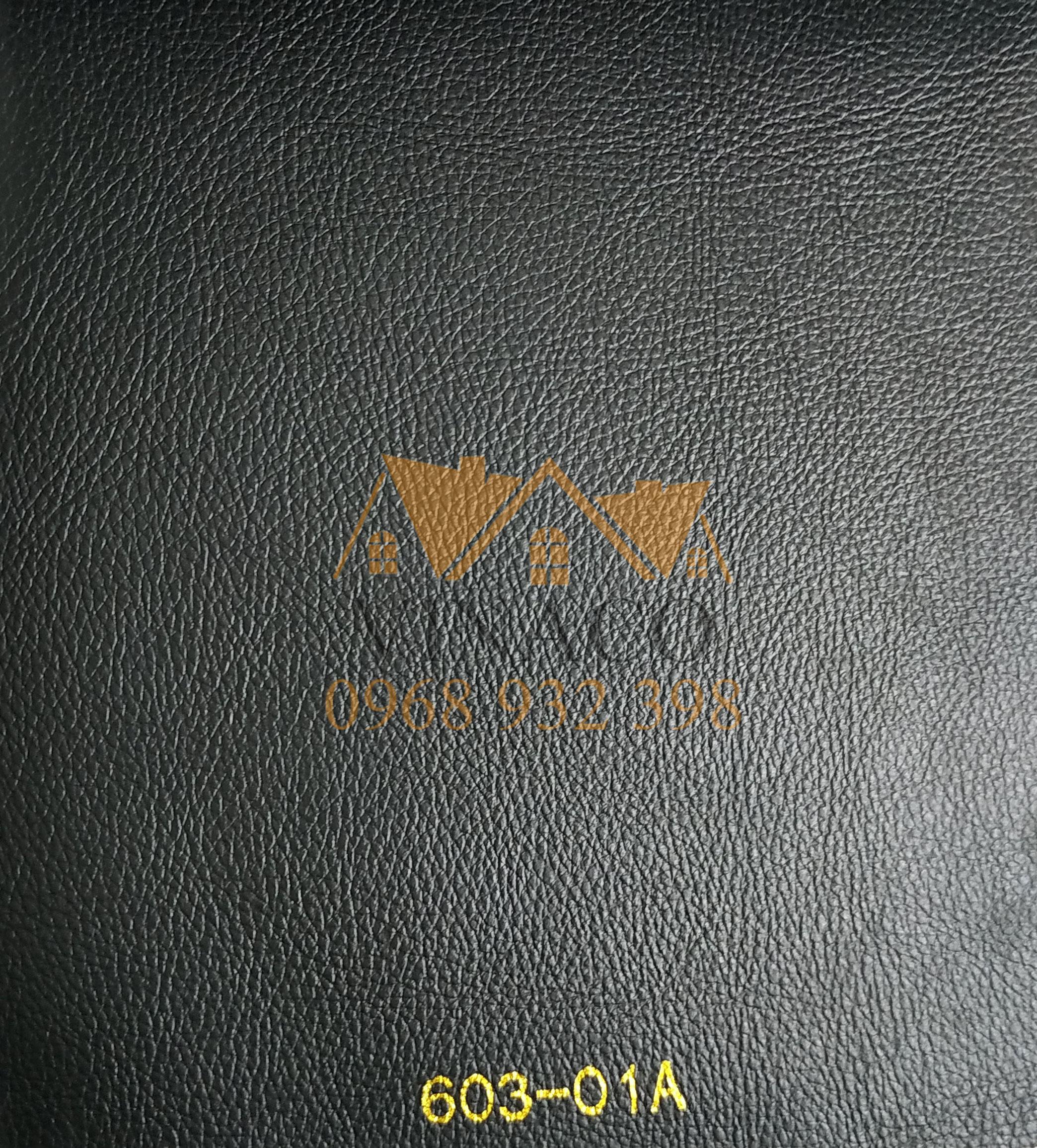 Da ghế sofa Gaur Skin với chất lượng cao