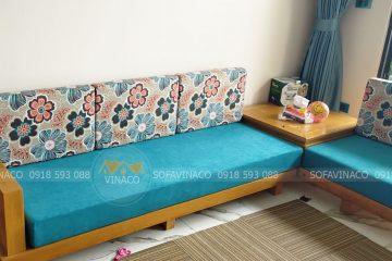 Giá vải bọc ghế sofa phụ thuộc vào những yếu tố nào?