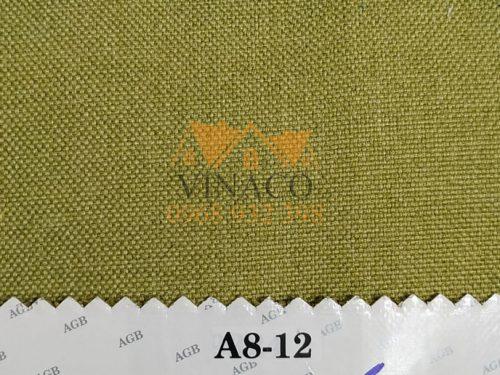 Các màu của mẫu vải sofa thô BA-03