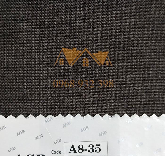 Mẫu vải thô mã BA-03