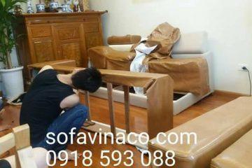 Chọn vải bọc ghế sofa như thế nào?Địa chỉ cung cấp dịch vụ bọc ghế sofa uy tín