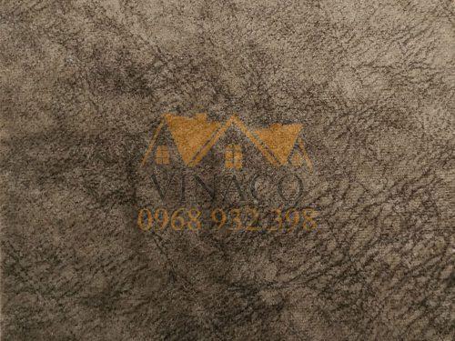 Mẫu vải nhung có bề mặt giống da