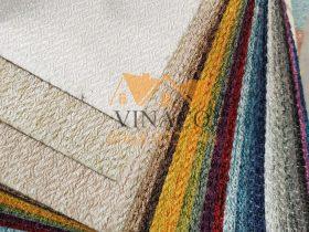 Các màu của mẫu vải sofa B19