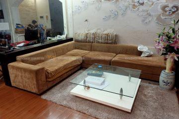 Bọc ghế sofa nỉ giá bao nhiêu – Sofa Vinaco