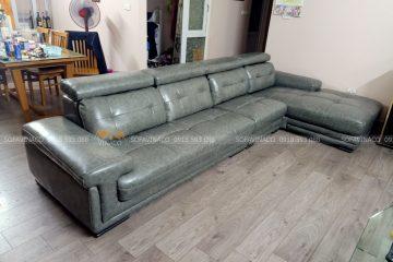 Sofa Vinaco – địa chỉ bọc ghế sofa da uy tín chất lượng hàng đầu tại Hà Nội