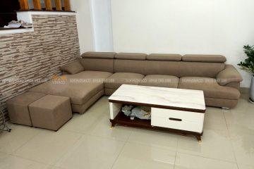 Cùng Sofa Vinaco tìm hiểu các loại da bọc ghế sofa trên thị trường năm 2021