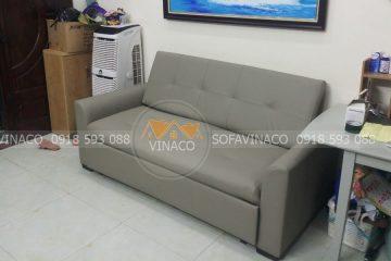Tư vấn: Có nên bọc ghế sofa nỉ hay không?