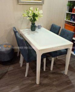 đệm ghế bằng vải bền đẹp tại Time City