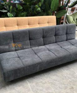 Mẫu ghế sofa giường giá siêu rẻ