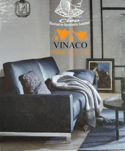 Quyển mẫu da bọc sofa Cleo 1.5