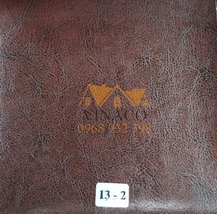 Bọc ghế sofa bằng da Cleo 1.5