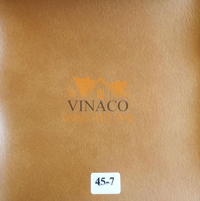 Vinaco bán sỉ lẻ mọi loại da ghế sofa