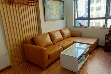 Da Simili Mart mềm mịn chuyên dùng bọc ghế sofa tại Vinaco