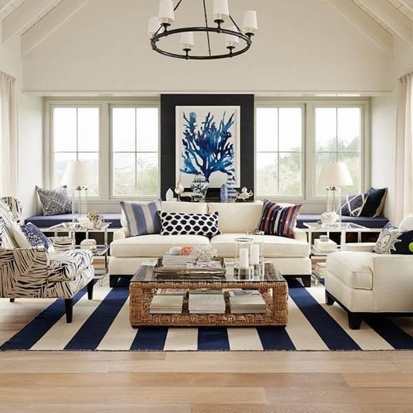 Tại sao sofa màu trắng lại được ưa chuộng đến như vậy?