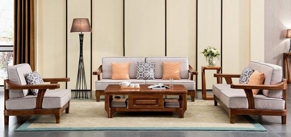 Dấu hiệu nhận biết đệm mềm hay cứng khi lựa chọn làm đệm ghế gỗ