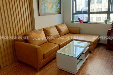 Bọc ghế sofa hà nội 5
